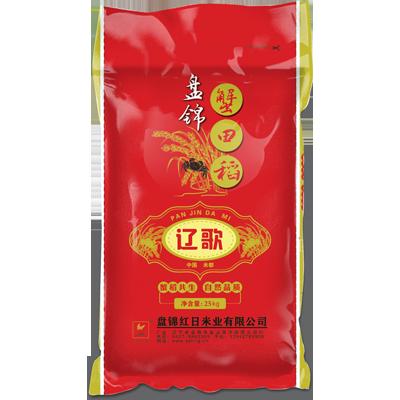 <span>盘锦蟹田稻 &nbsp;辽歌 25kg</span>
