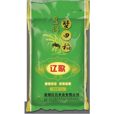<span>盘锦蟹田稻 &nbsp;辽歌 10kg</span>
